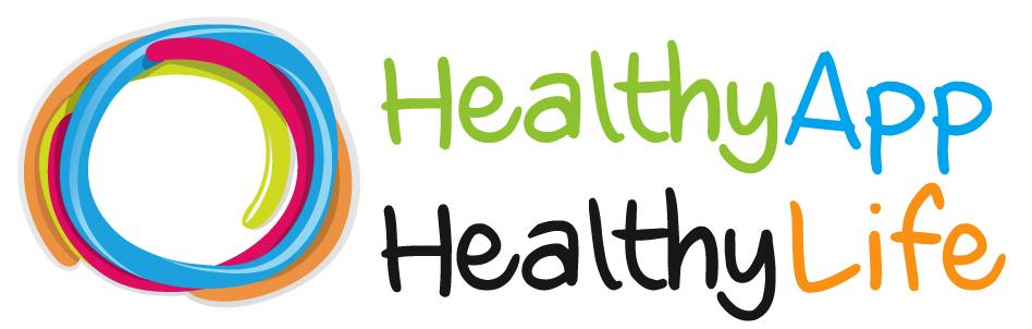 Healthy App Healthy Life